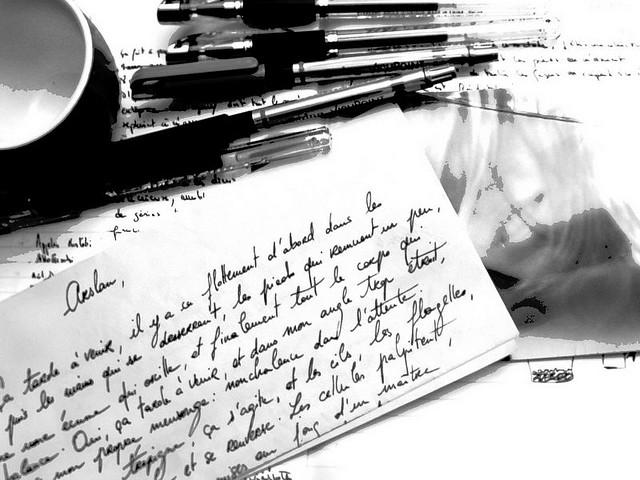 Long Letter To Boyfriend from slummysinglemummy.com