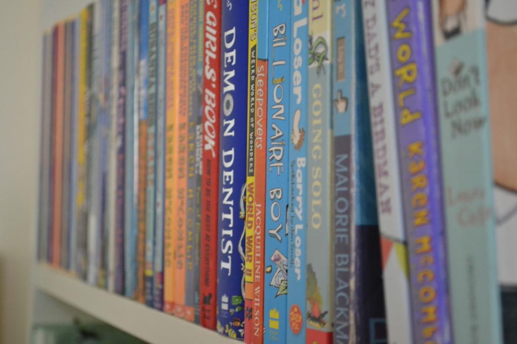 Scottish Friendly Children's Book Tour