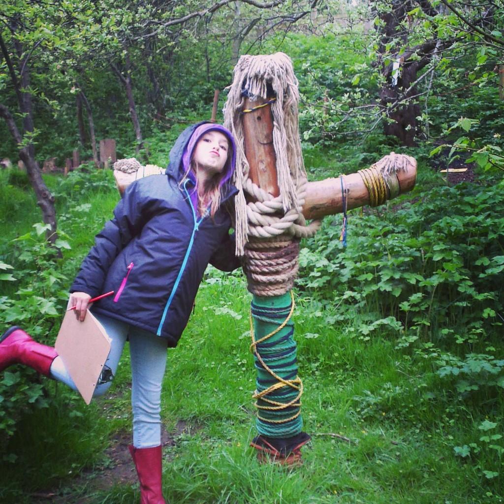 Go Wild nature kits
