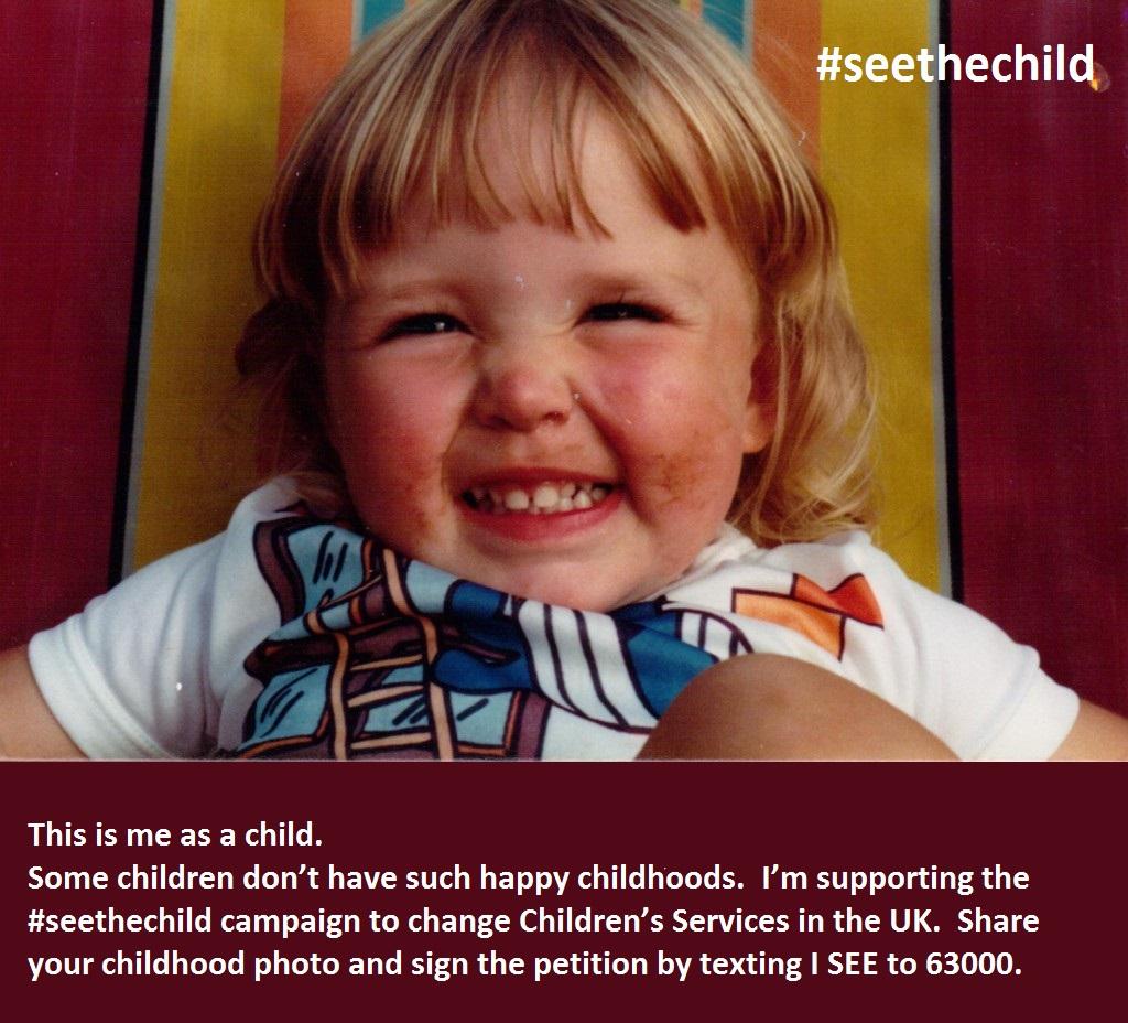 #seethechild