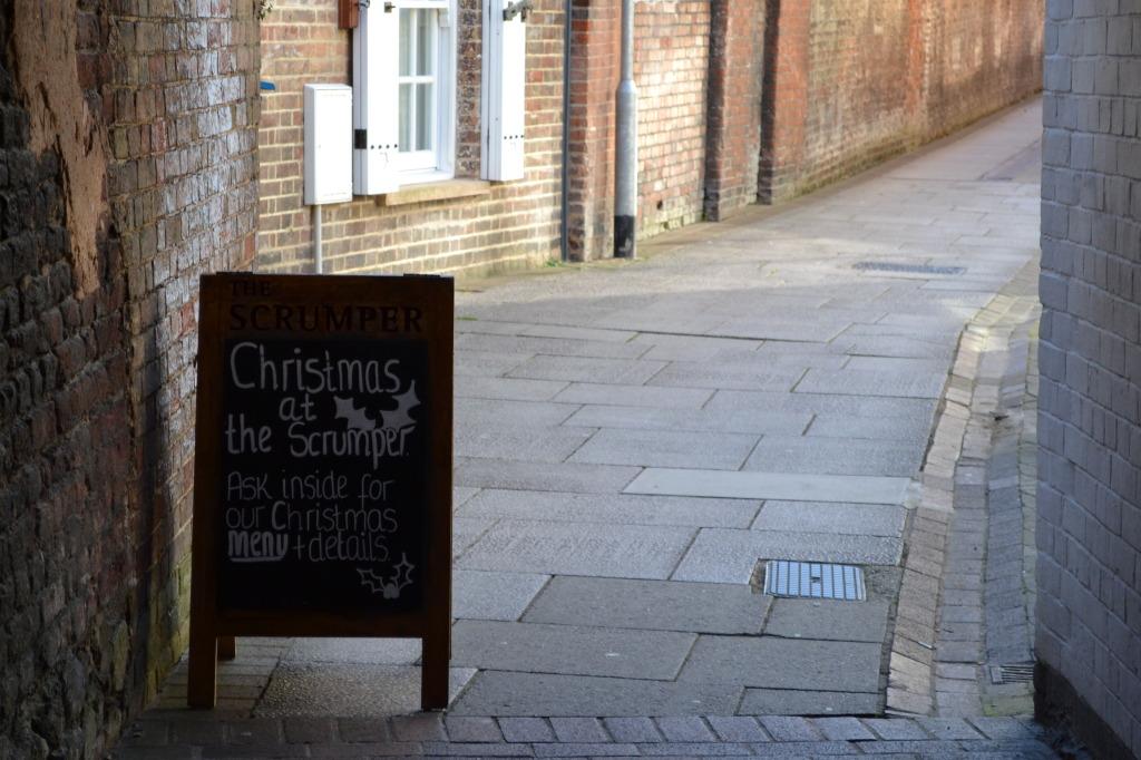 Bath Place Taunton Small Business Saturday