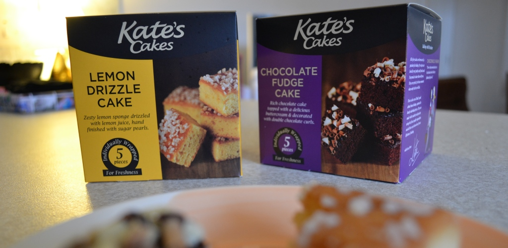 Kate's Cakes