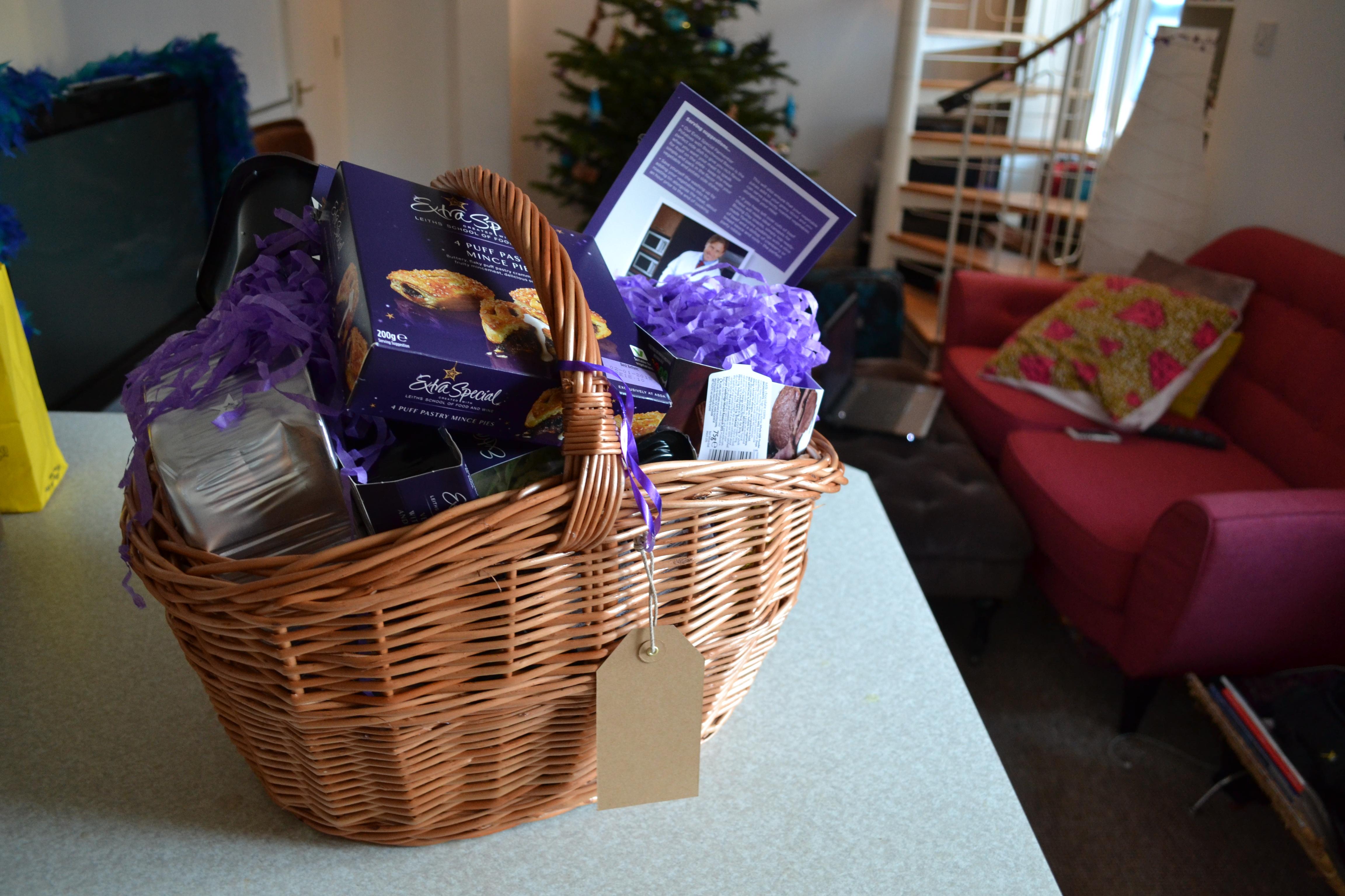 Asda gifts for mum at christmas