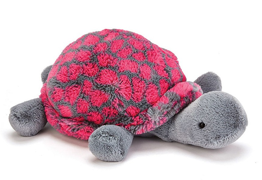 plush turtle