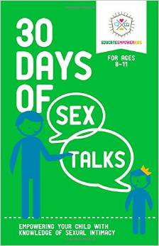 30 day of sex talks