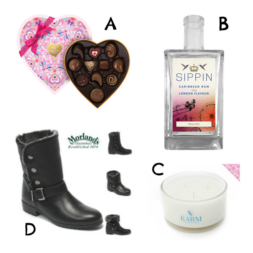 Feb favourite things