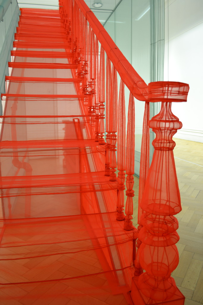 Do Ho Suh Bristol exhibition