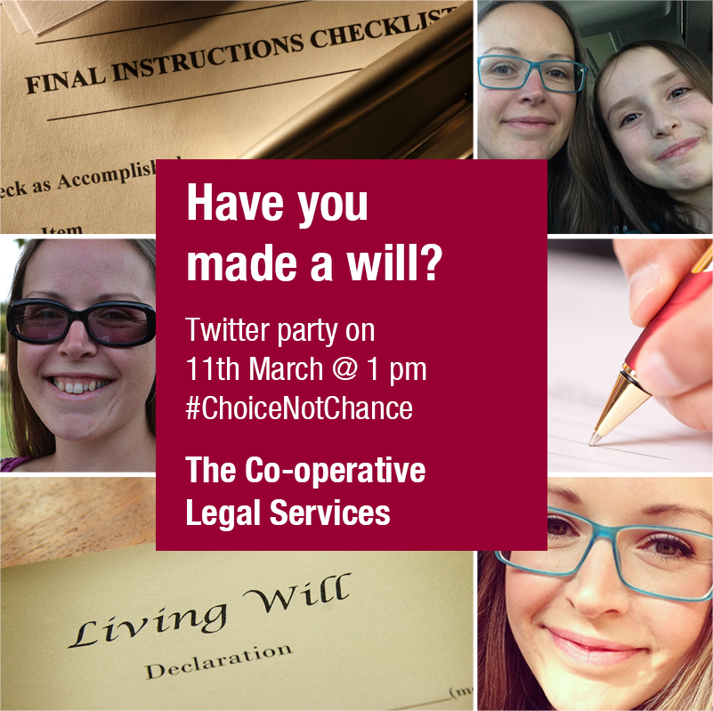 how do you write a will?