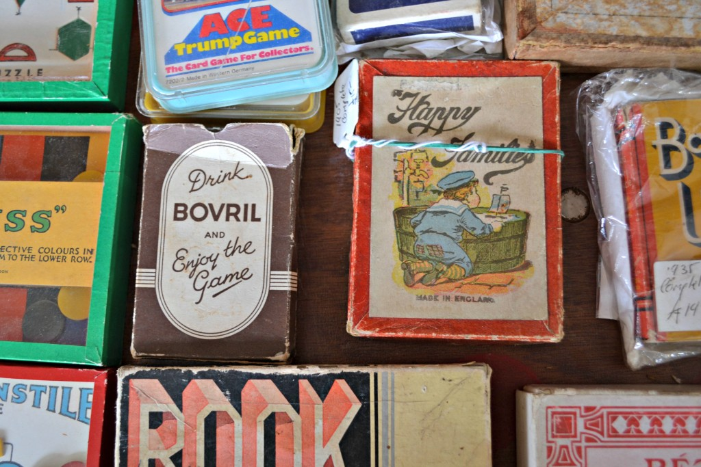 vintage market bristol