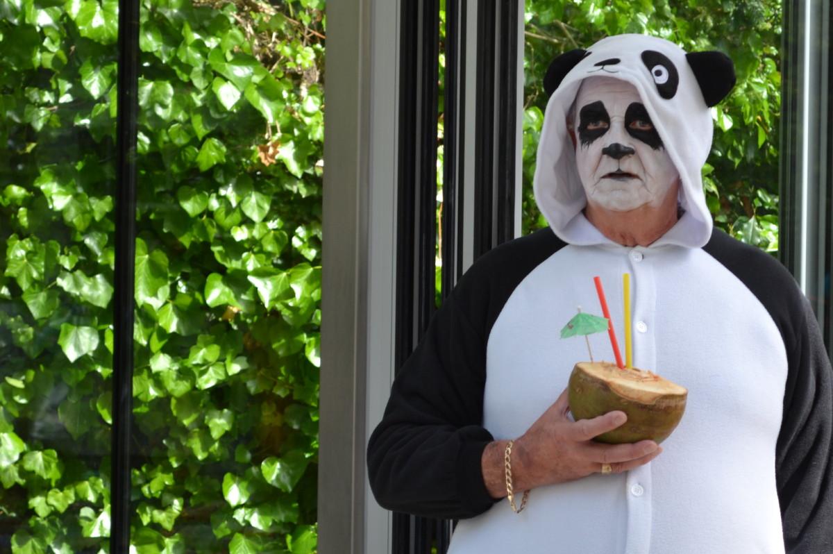 WWF Wear It Wild #wearitwild