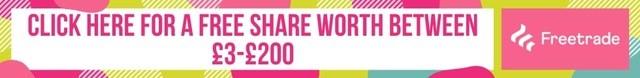 Freetrade free share