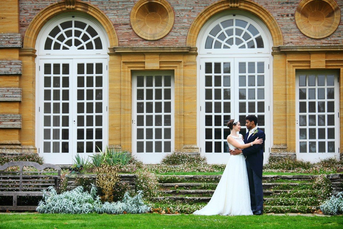 Weddings at Hestercombe