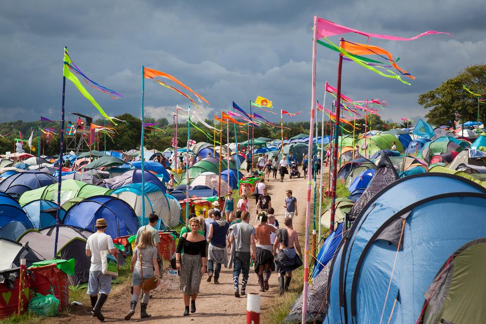 summer holidays festival
