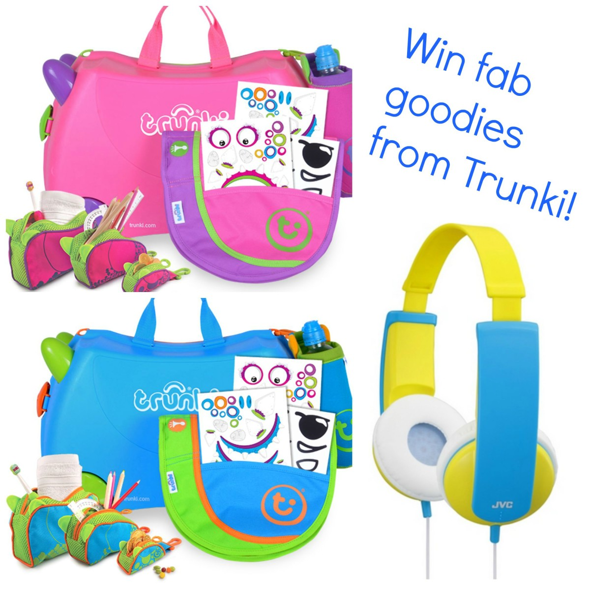 Trunki competition