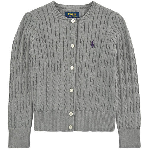 Ralph Lauren knit cardigan