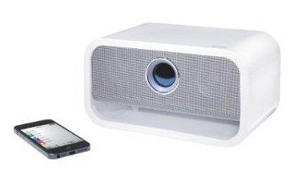 review of the Leitz Complete Professional Bluetooth Stereo Speaker