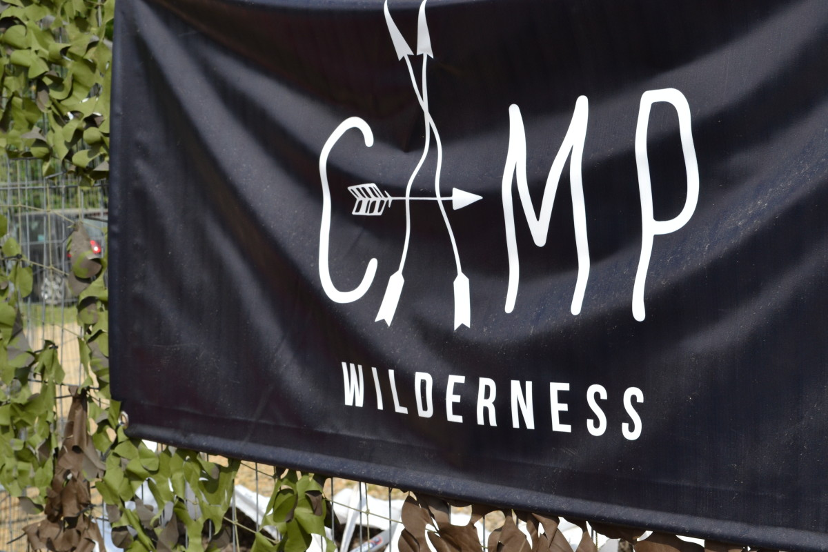 Camp Wilderness review