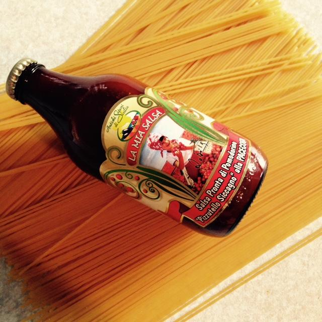easy spaghetti bake recipe
