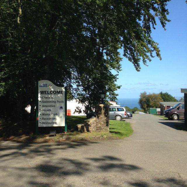 Bideford Bay Holiday Park 1