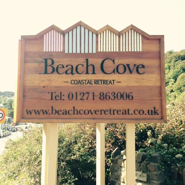 Beach Cove Retreat