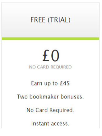 make money from matched betting