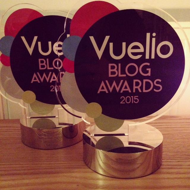 Best UK Blogger