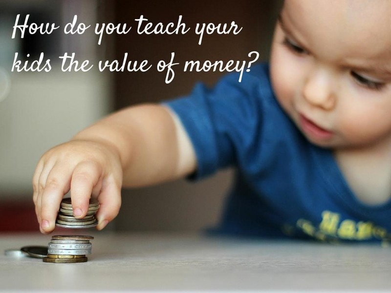 Children and finances tips NatWest