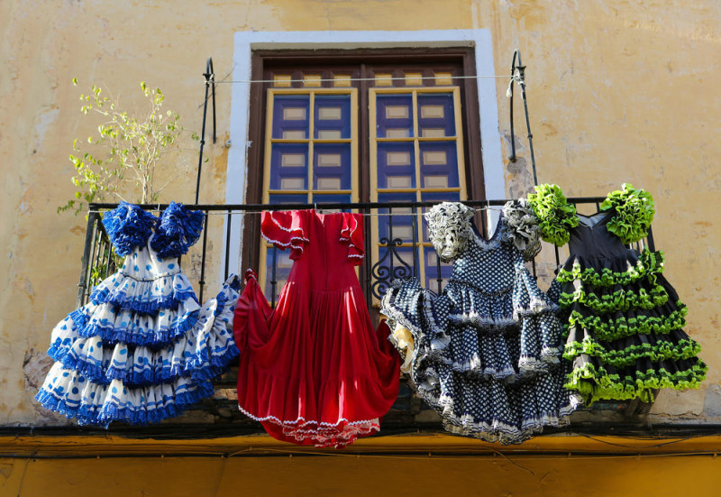 cool things to do with children in Spain