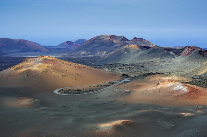 reasons to visit Lanzarote