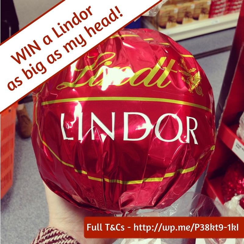 Lindor competition