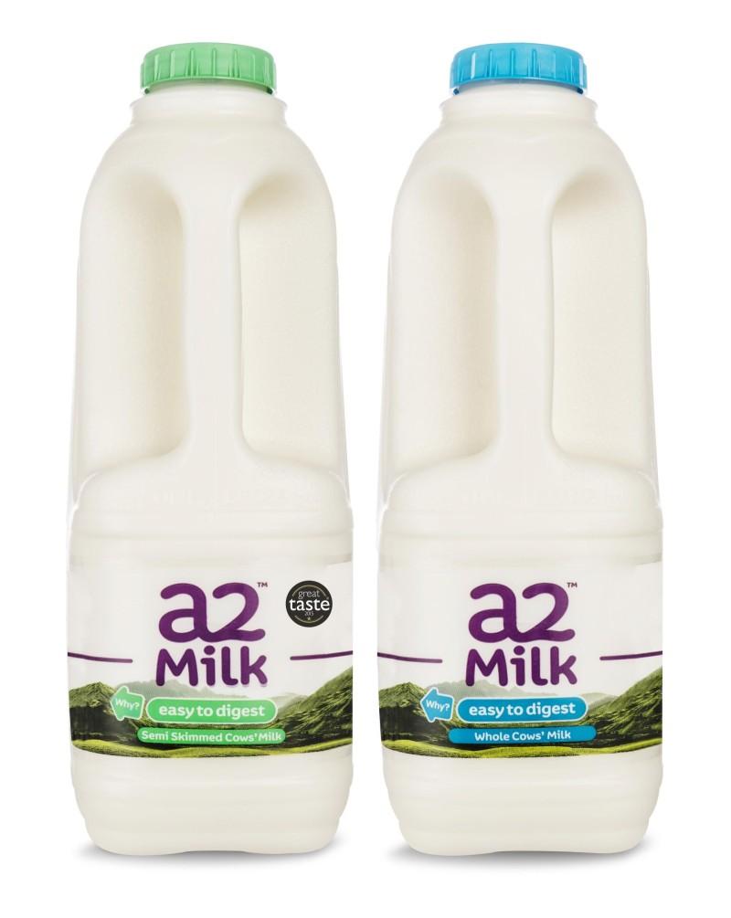 a2 milk lactose intolerance