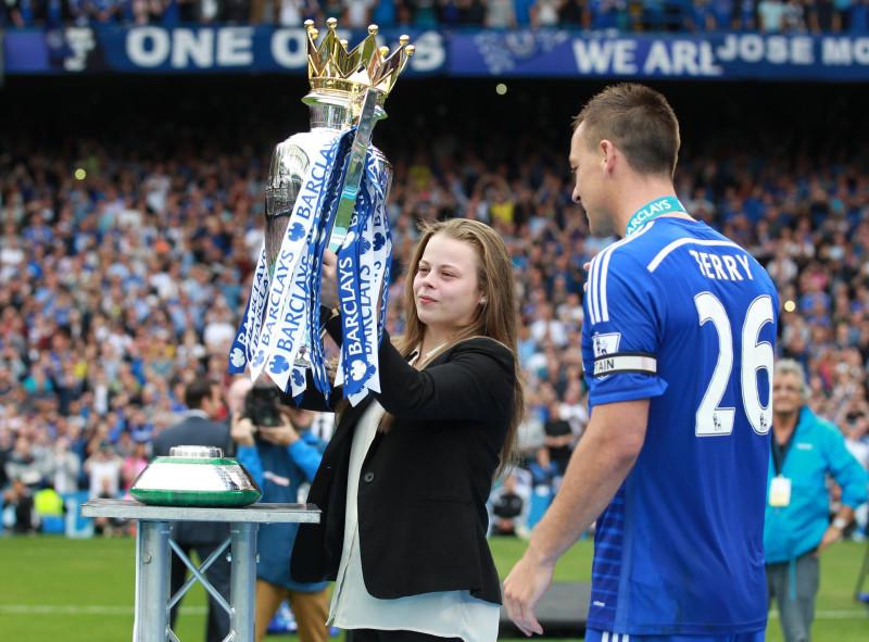 Barclays Premier League competition