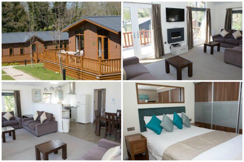 Hoburne Naish lodges review