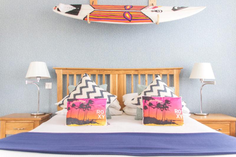 Quiksilver Suite Esplanade Hotel Newquay