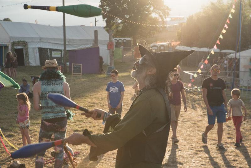 Nozstock festival