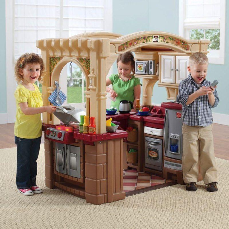 toy kitchen Smyths