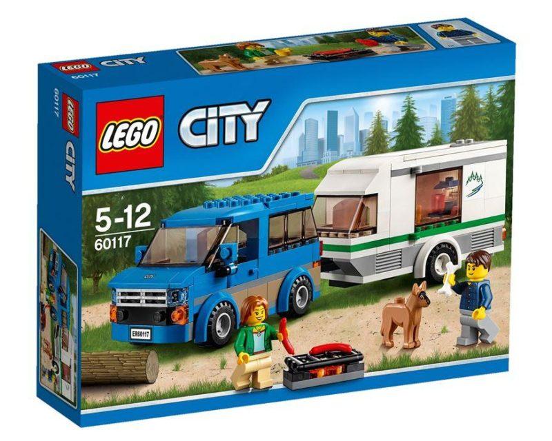 Lego City Smyths toys