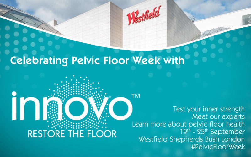 pelvic floor week Innovo