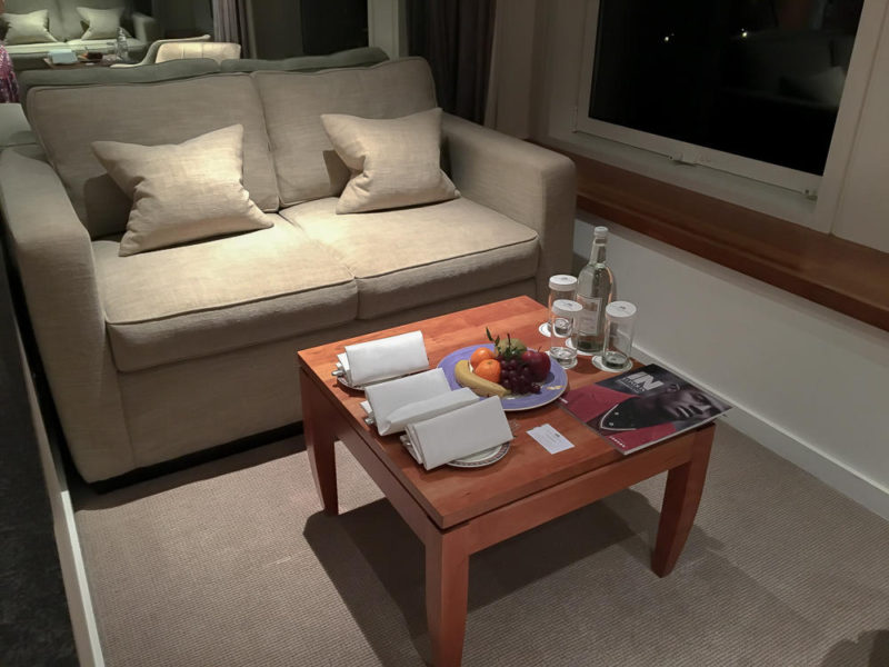 review Royal Garden Hotel London