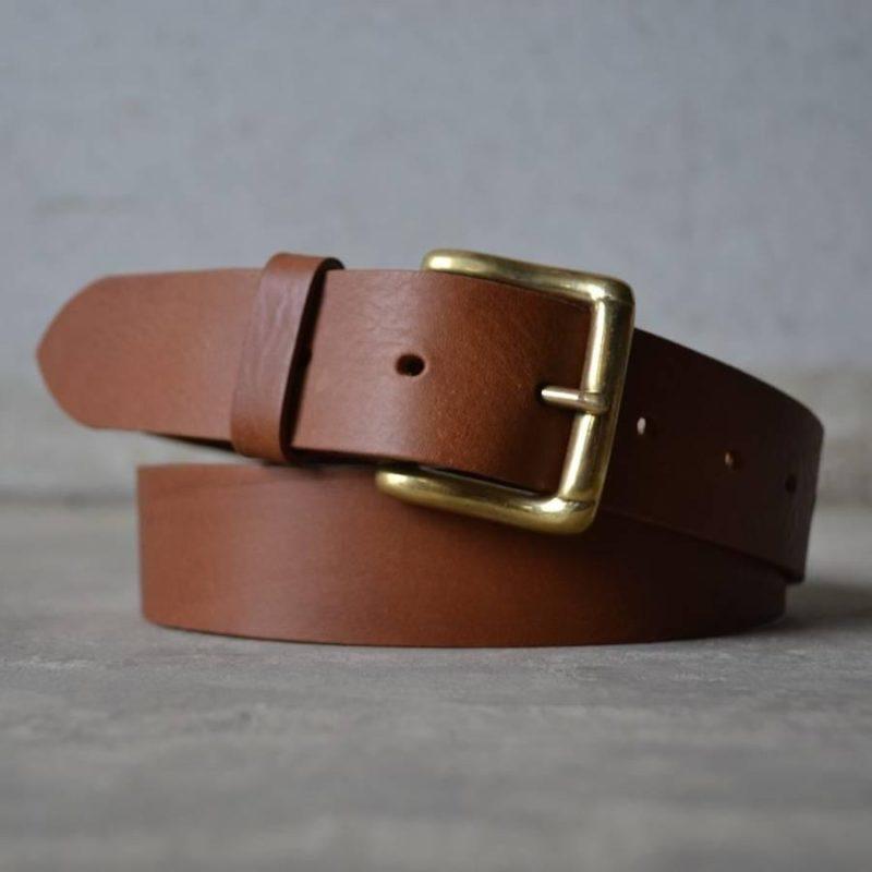 leather belt tom lane
