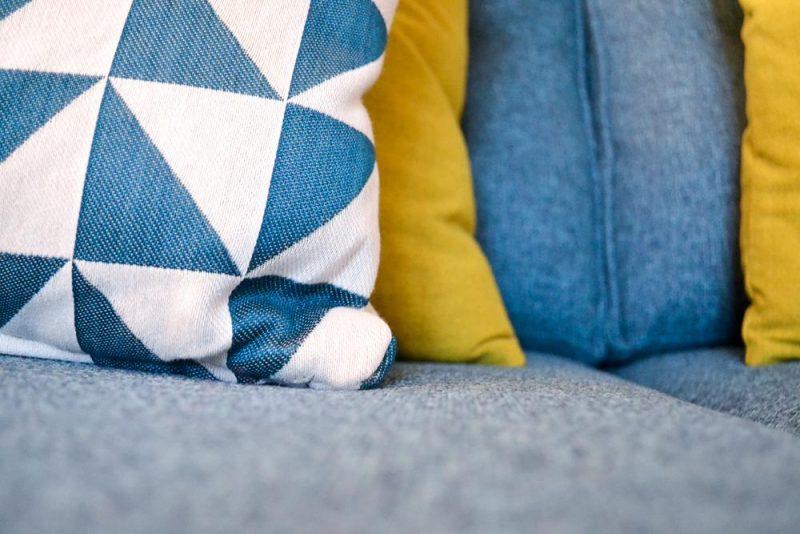 DFS Zinc sofa review