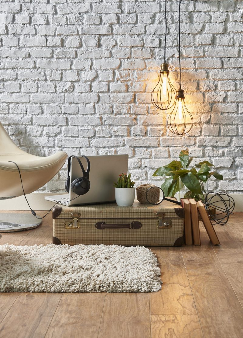 light interiors tips