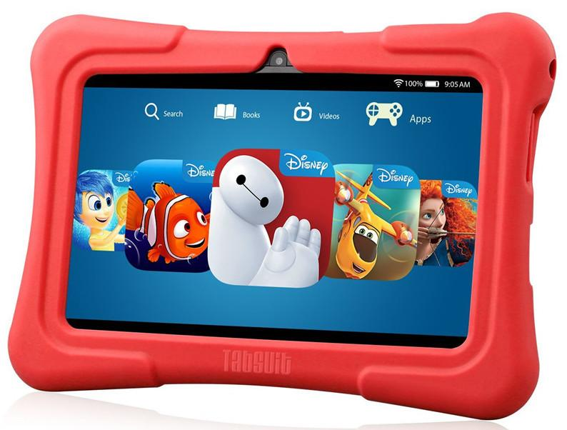 kids tablet competition