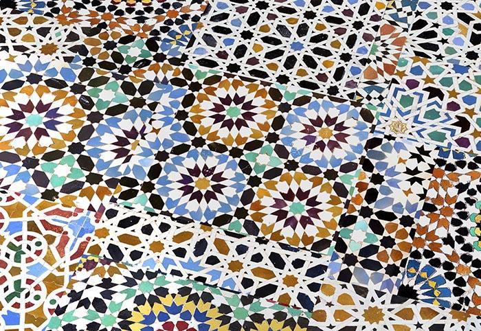 tile effect laminate floor