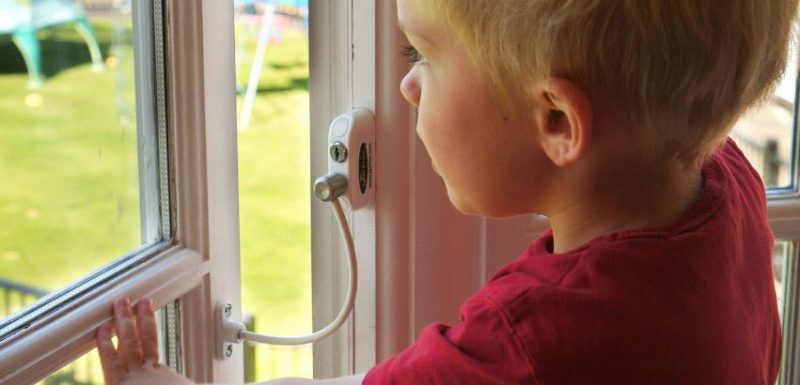 Jackloc window catch