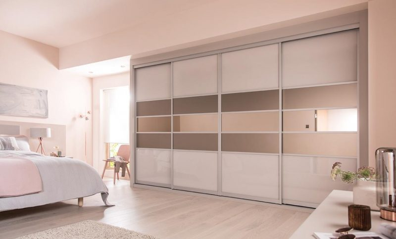 best loved 90b27 d0df7 Built in wardrobes from Sharps: Part one, the planning ...