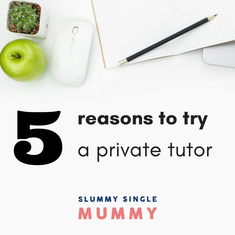 find a private tutor