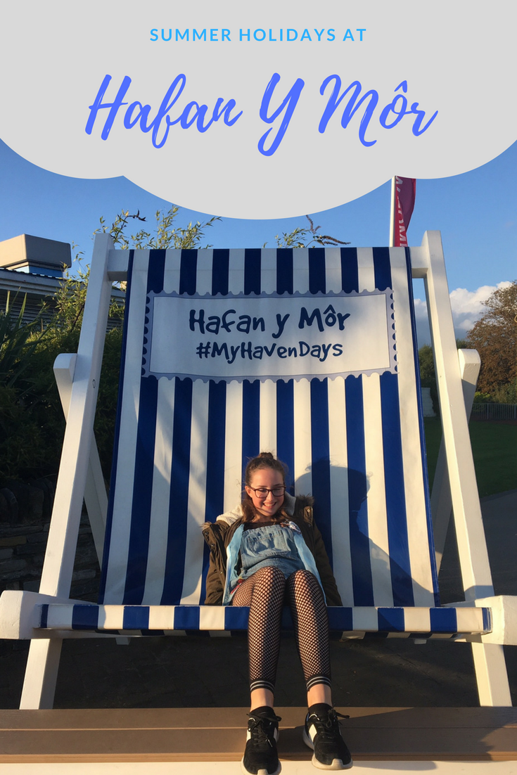 Hafan Y Môr Haven park review