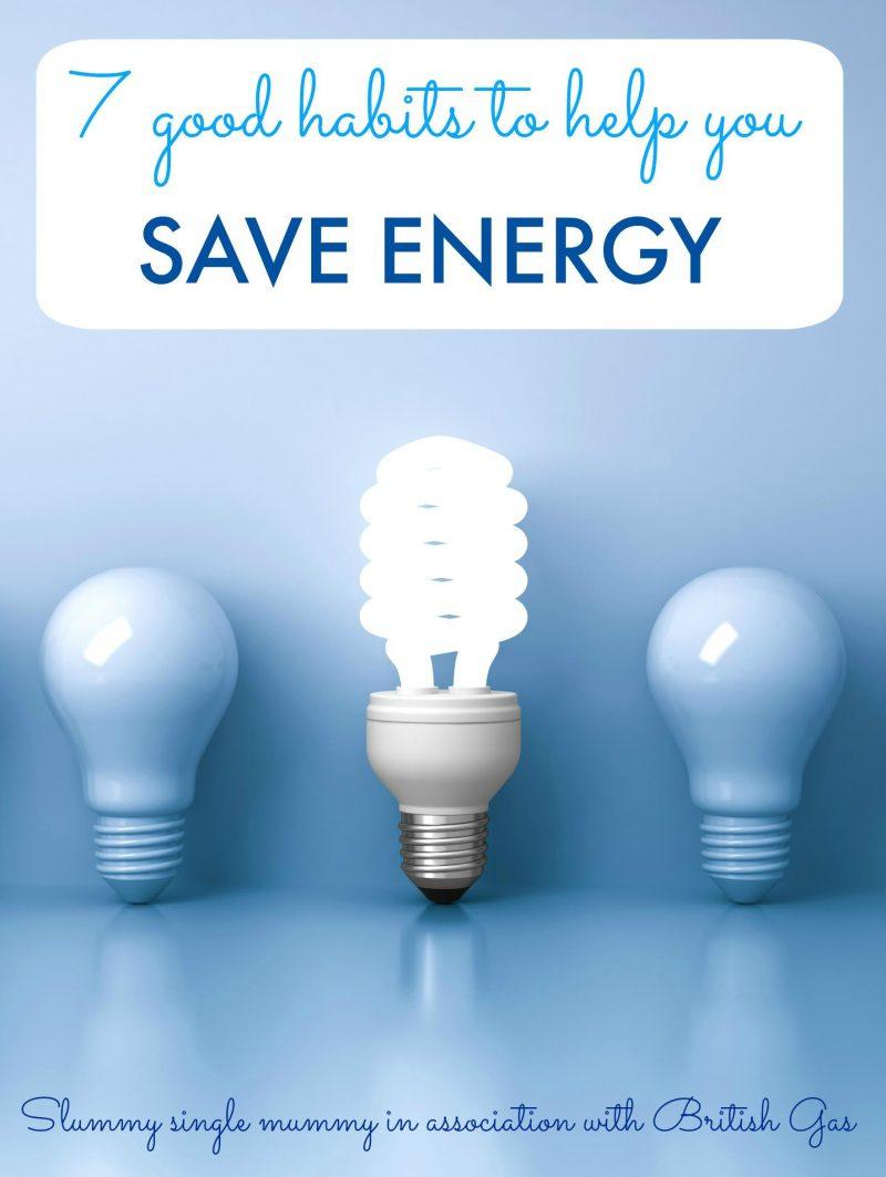 energy saving tips