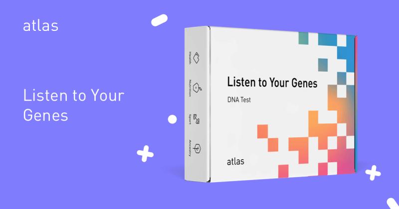 Atlas Biomed DNA test